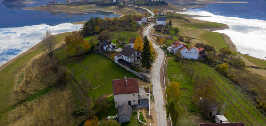Tko je odgovoran i za koje ceste  na području općine Prozor-Rama