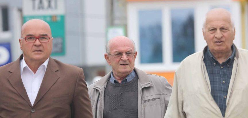 Otkazano suđenje Enveru Buzi