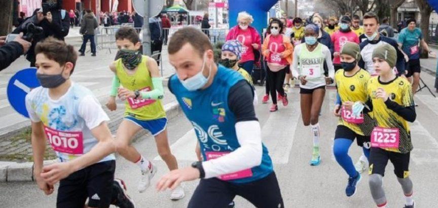 Skoro 2.000 trkača na Mostar Run Weekendu. Stojanović iŠtefulj pobjednici