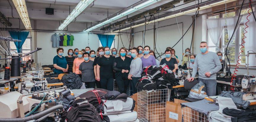 Devet godina rada tvornice Rama-Tex