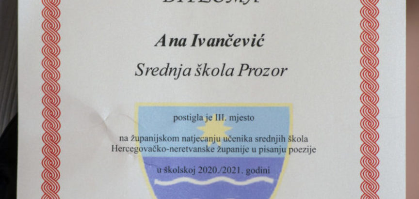 Sestre Ana i Anđela Ivančević sestrinski dijele  pjesnički talent