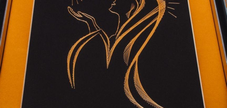 MARINA BEŠKER TOKIĆ: Zlatovez je moj odmor, raduje me stvarati nešto što je za mene čista ljepota