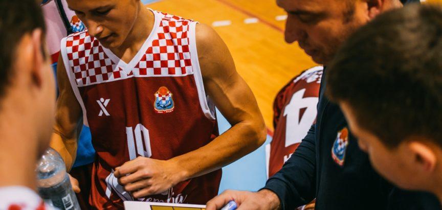 Boris Petrović iz Rame odlazi u Dinamo Zagreb