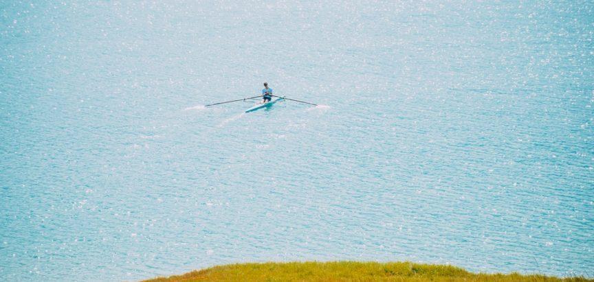Aktivnosti projekta Sport nas spaja! na Ramskom jezeru