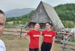 Volonteri i Crveni križ Prozor-Rama u akciji – Dobrota u davanju stvara ljubav
