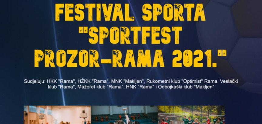 NAJAVA: Interaktivni festival sporta predstavit će publici ramske klubove i sportaše