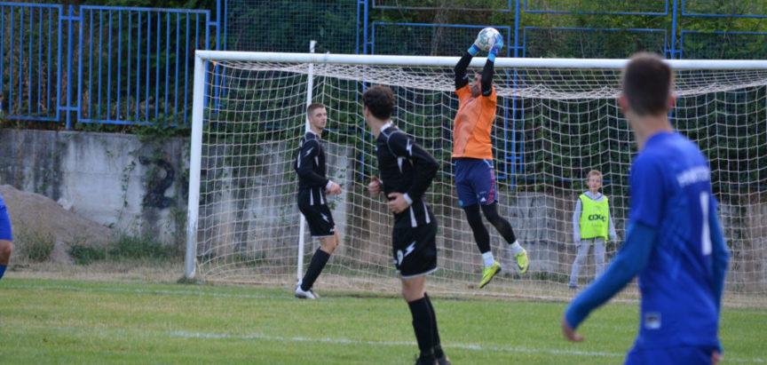 Nogometaši HNK Rama slavili na domaćem terenu protiv HNK Stolac