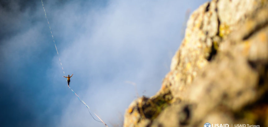 FOTO: Prizori od kojih zastaje dah u Kanjonu Vrbasa