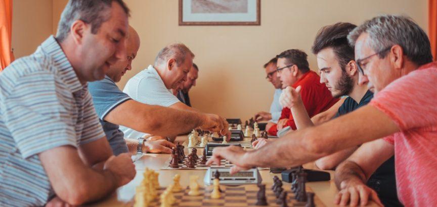 """DAN ŠAHA: Šahovski klub """"Jajce"""" pobjednik Seniorske lige prijateljstva odigrane u Prozor-Rami"""