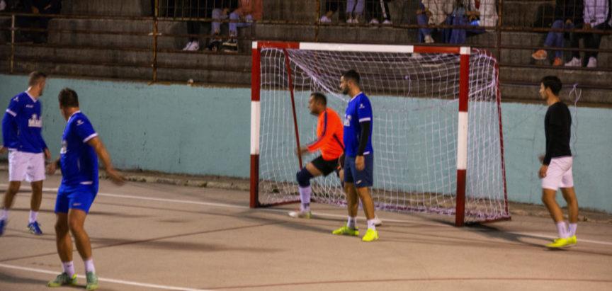 Završena grupna faza Noćnog malonogometnog turnira, poznate ekipe za četvrtfinale