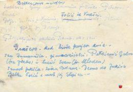 Izlet franjevačkih sjemeništaraca iz Guče Gore u Ramu 1899. godine