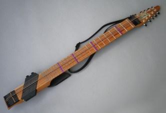 The Stick、タララ
