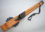 Stick Bass、タララ