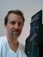Gene Perry + Railboard