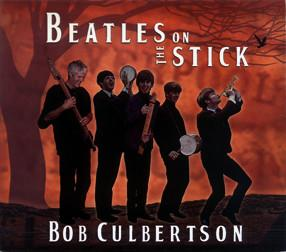 Beatles On The Stick