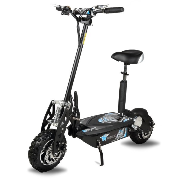 Ram Wheel Pro X Electric Scooter