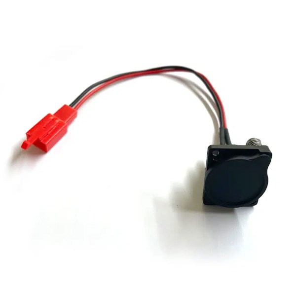 Electric Scooter Charger Port