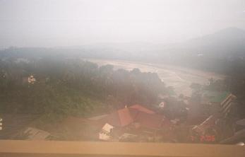 Phuket in the morning