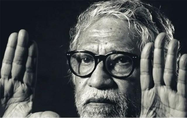 Dharmasena Pathiraja: A cinematic icon