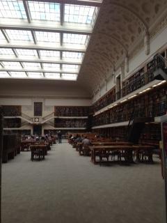 Dalam Perpustakaan NSW