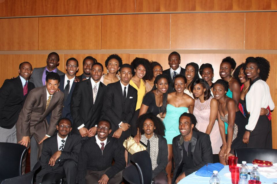 What's Dating & Friendship Like for Black Women in the Ivy League?