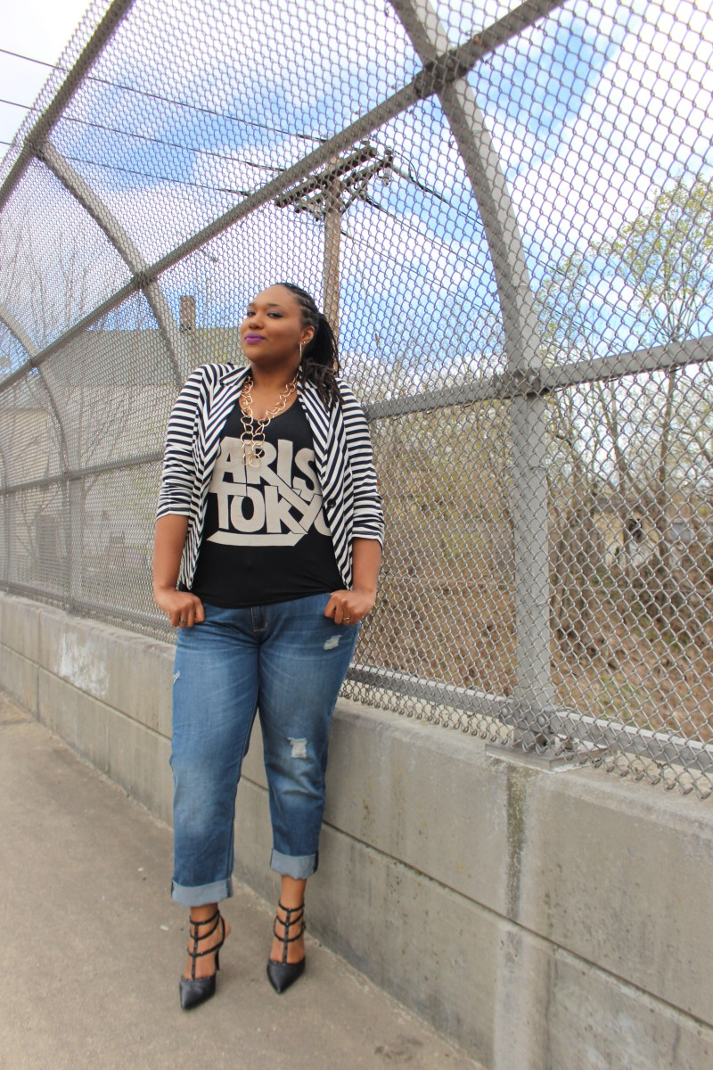 How to Start a Fashion Blog | Shay Tucker- A Thick Girl's Closet