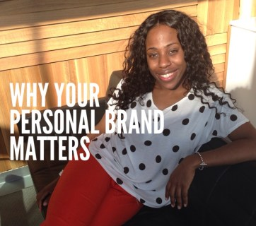 rana campbell personal brand