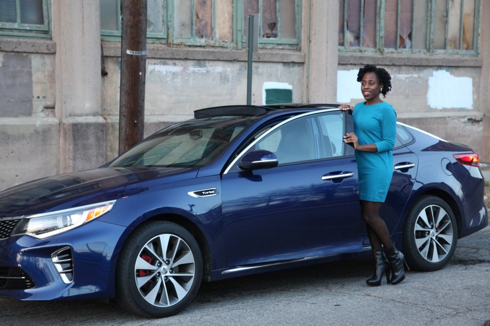 how to stop doubting myself 2016 kia optima review