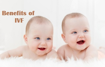 benefits ivf