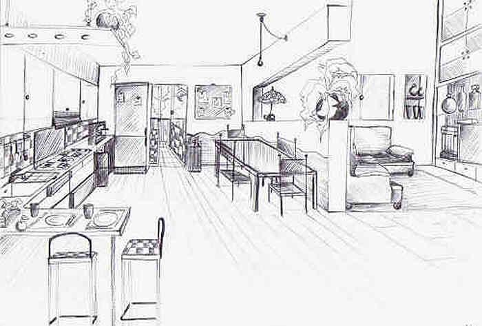 Disegni Di Cucine EB16  Regardsdefemmes
