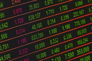 aksjer valuta fond