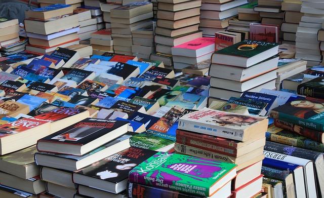 bøker bok
