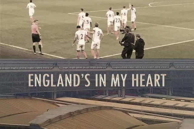 england fotball vm