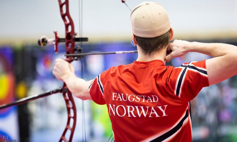 Norges Bueskytterforbund