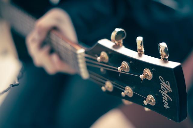 musikk