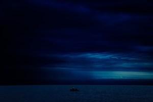 natt båt