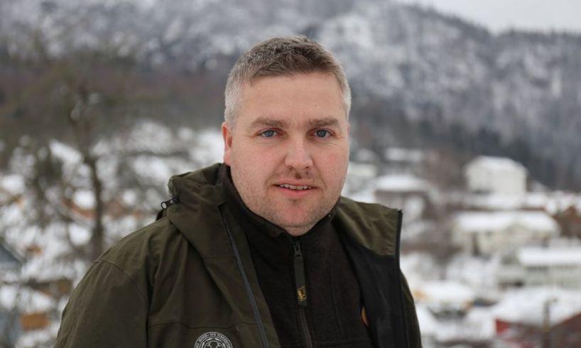 Norges Jeger- og Fiskerforbund