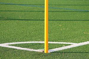 fotball kunstgress