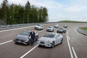 Mercedes-Benz Norge