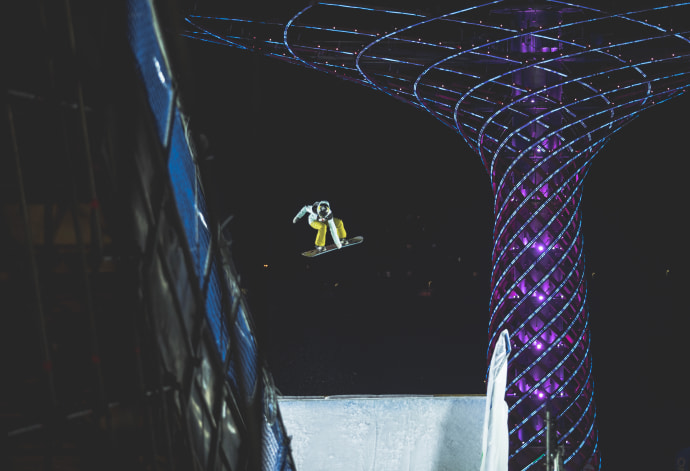 norendal snowboard