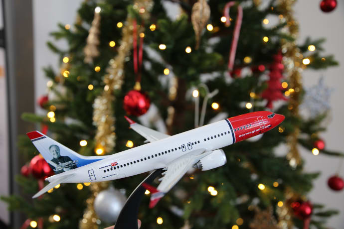 norwegian jul