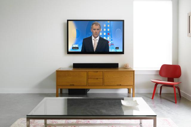 nrk tv