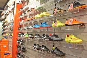 idrett butikk
