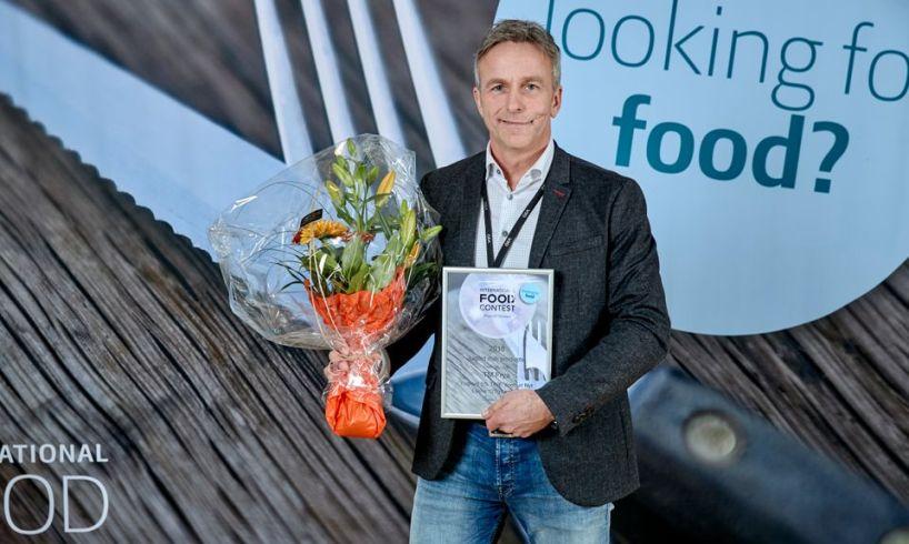 International Food Contest