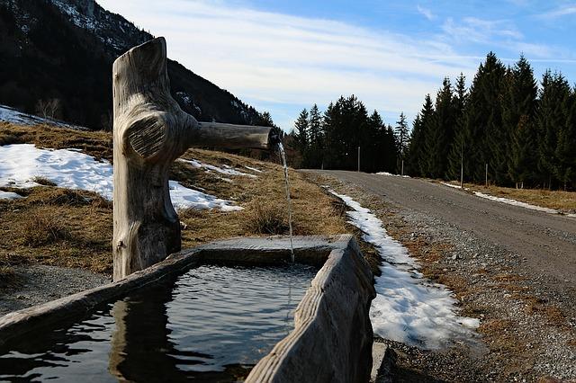 vannbrønn