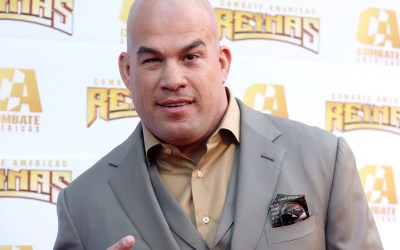 MMA Stalker News   Tito Ortiz Signs with Combate Americas