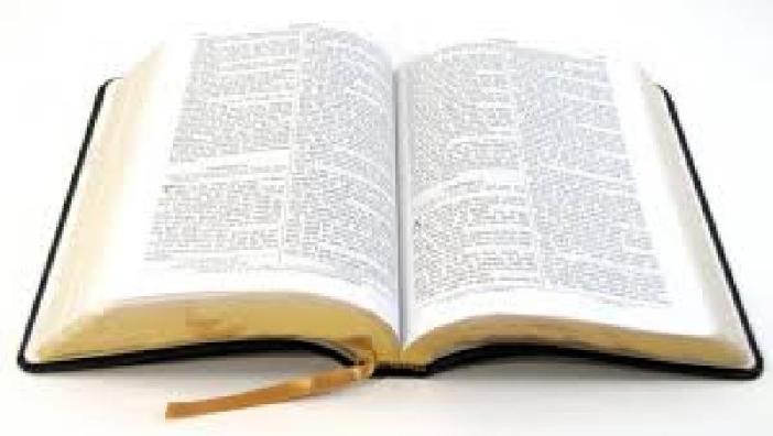 Resultado de imagen para una biblia