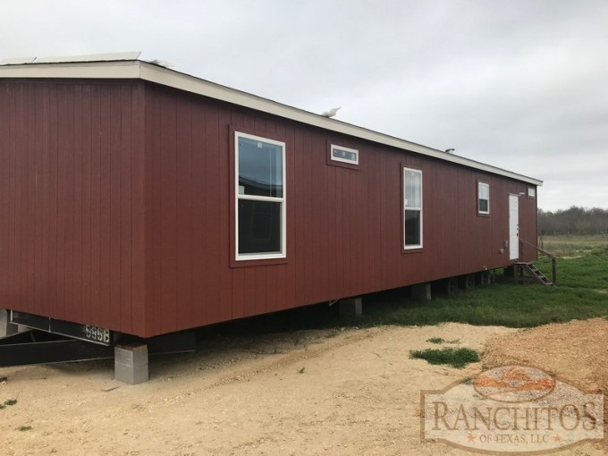 Champion 4 bedroom 2 bathroom Doublewide Manufactured Home ...
