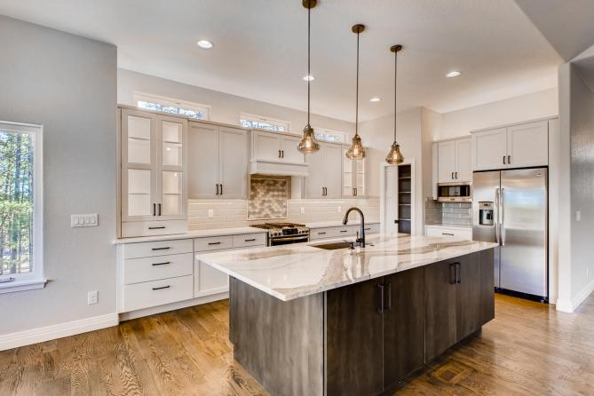 The Windsor by Ranch Living - Colorado Semi-Custom Home Builder