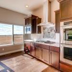 Valdoro Kitchen - Ranch Living - Colorado Springs Semi-Custom Homes